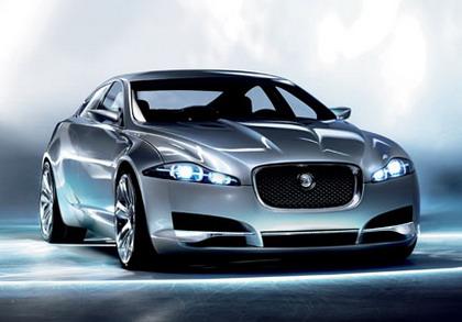 Jaguar XF 5.0 V8