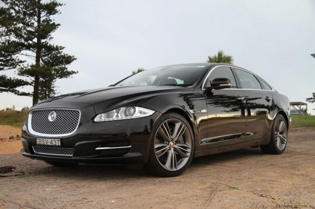 Jaguar XJ 3.0 D AT SWB Premium Luxury