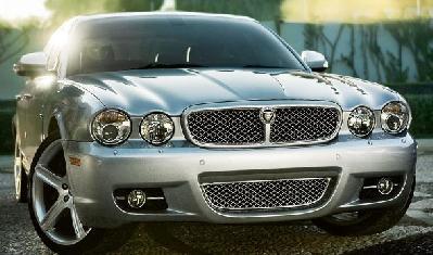 Jaguar XJ 4.2 Super Automatic