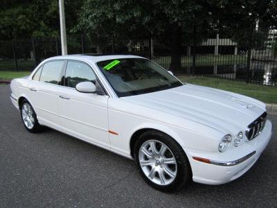 Jaguar XJ 4.2 Vanden Plas