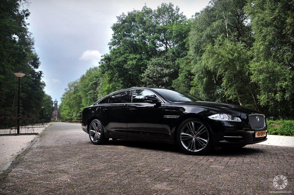 Jaguar XJ 5.0 Supersport