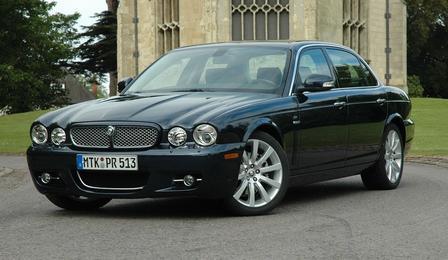 Jaguar XJ 8 4.2