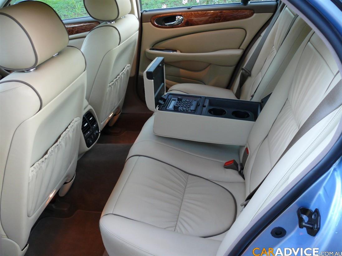 Jaguar XJ8 3.5