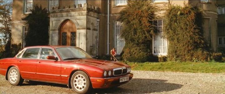 Jaguar XJ8 3.2