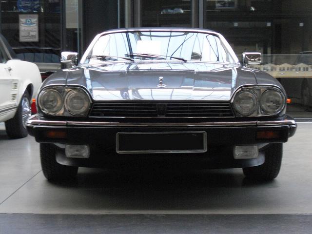 Jaguar XJS 5.3 H.E.