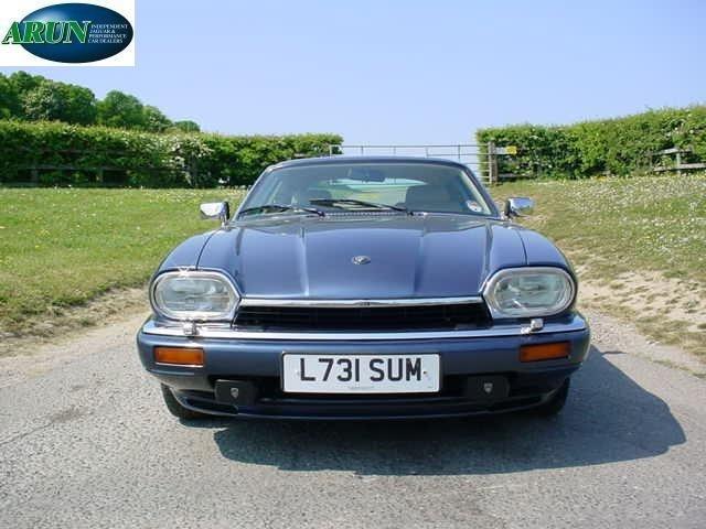 Jaguar XJS 6.0 Estate