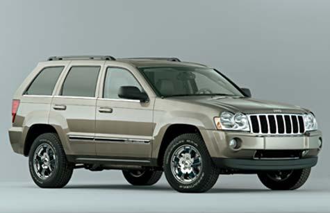 Jeep Cherokee 3.7 V6 MT
