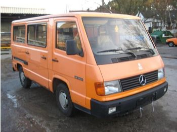 Mercedes-Benz 100 D