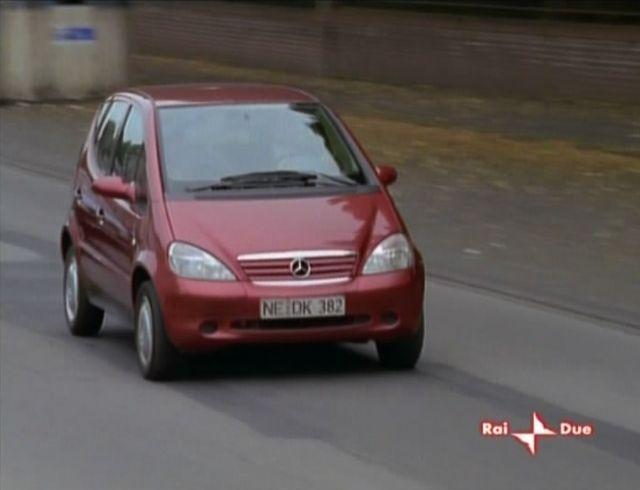 Mercedes-Benz A 140 AT