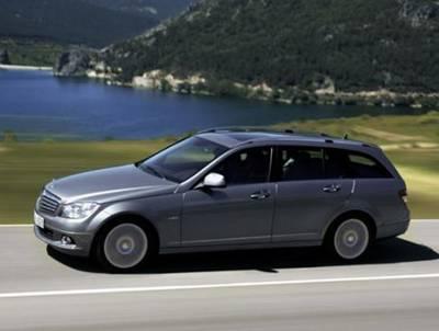 Mercedes-Benz C 220 CDI 143hp MT