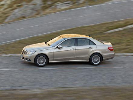 Mercedes-Benz E 220 T CDi Classic