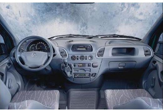 Mercedes-Benz Sprinter 216 CDI