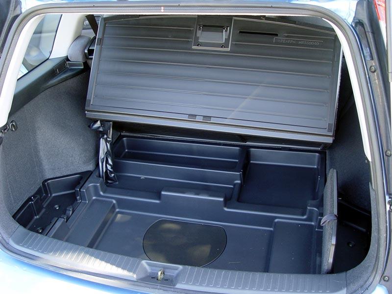 Mitsubishi Lancer Sportback LS