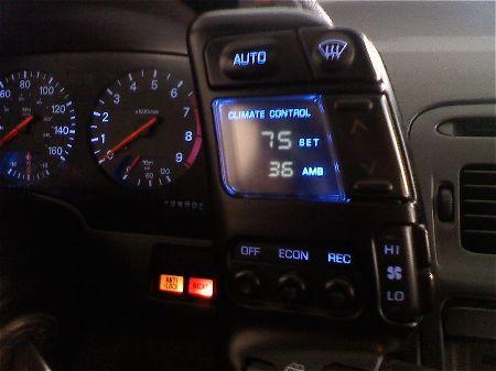 Nissan 300 ZX 3.0