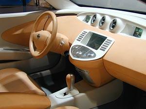 Nissan Fusion