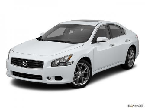 Nissan Maxima 3.5 i V6 24V AT