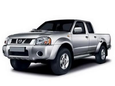 Nissan NP300 2.5 dCi MT Comfort
