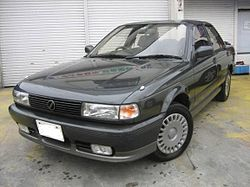 Nissan Sunny 1.6