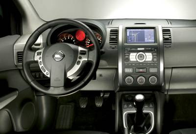 Nissan X-Trail 2.0 dCi 150hp AT SE (-----)