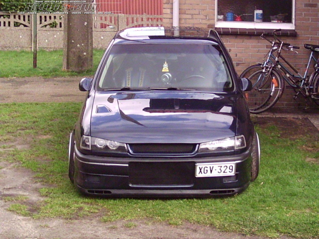 Opel Vectra 2000i