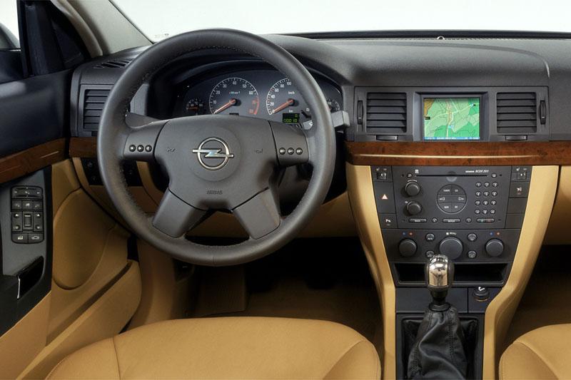 Opel Vectra 2.2 DTI