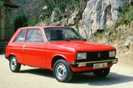 Peugeot 104 1.1