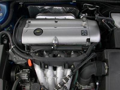 Peugeot 406 2.2 16V
