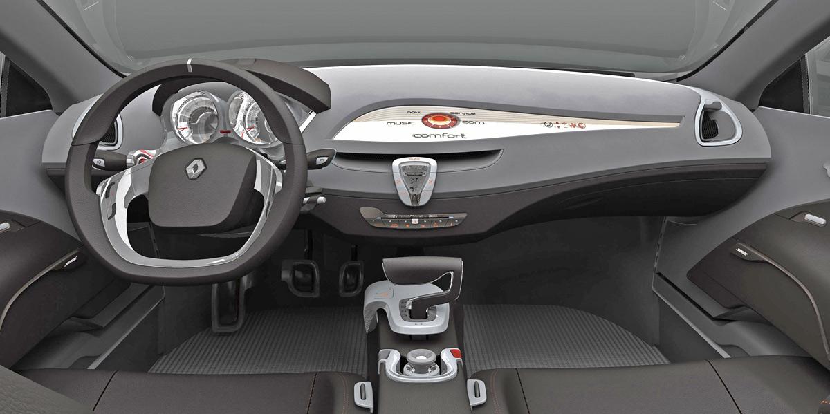 Renault Laguna 3.0