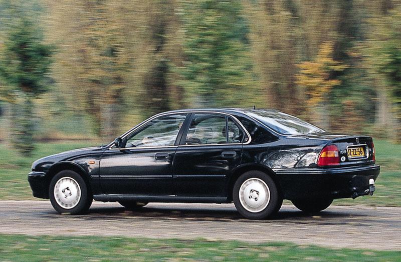 Rover 600 620 Si AT