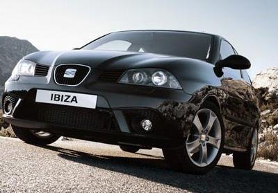 Seat Ibiza 1.8 20V T Cupra