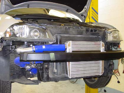 Seat Ibiza 1.8 T Cupra
