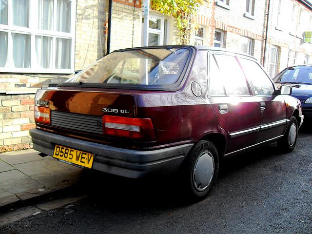 Talbot Simca 1.6