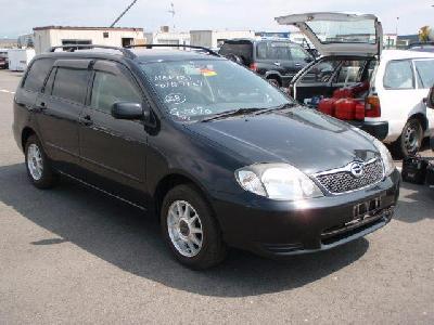 Toyota Corolla 1.6 Break