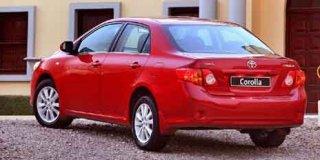 Toyota Corolla 1.8 Advanced