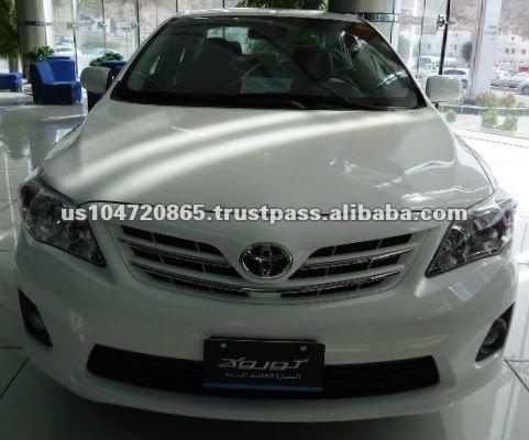 Toyota Corolla 1.8 Automatic