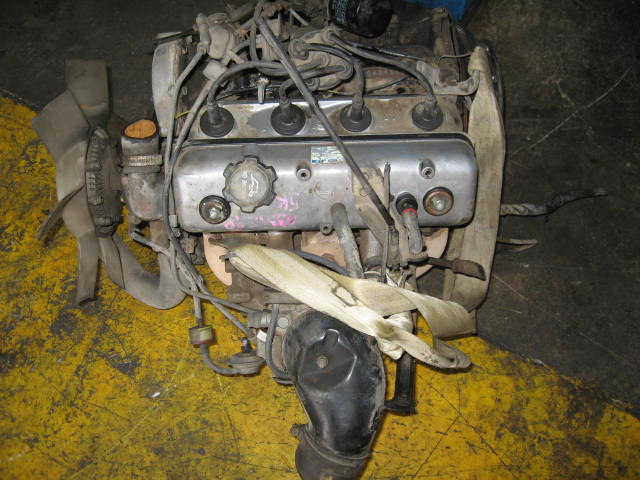 Toyota Liteace 1.5 (M3G)