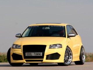 Audi A3 S3