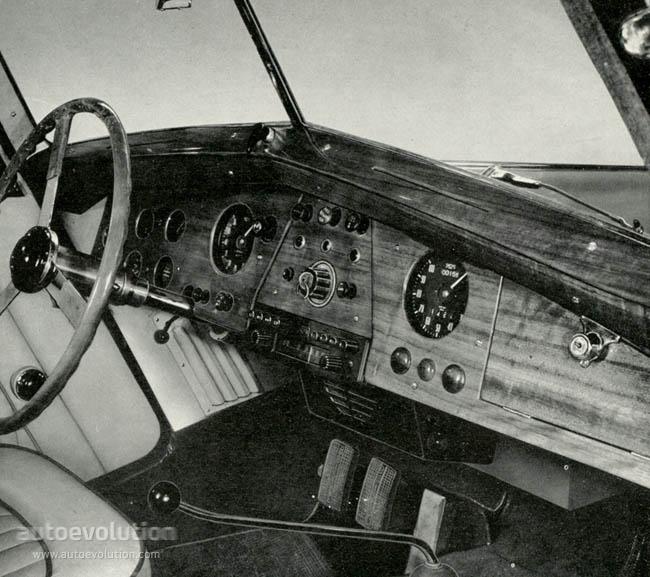 Bristol 400