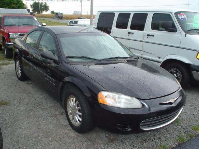 Chrysler Sebring 2.0 LX0