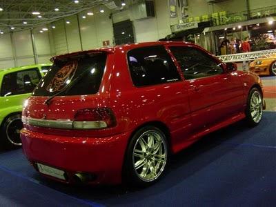 Daihatsu Charade 1.0