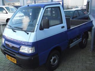 Daihatsu Hijet 1.3 i 16V