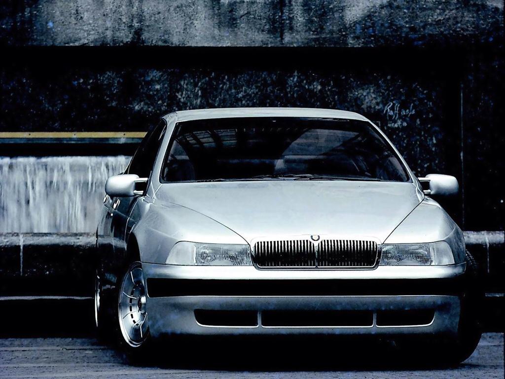 Jaguar Kensington