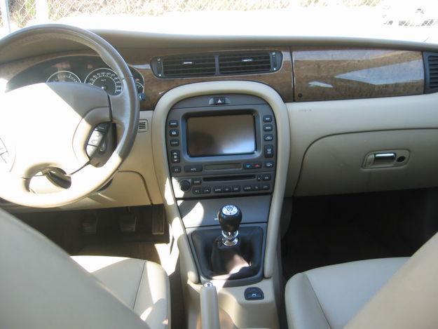 Jaguar X-Type 2.0 D Estate