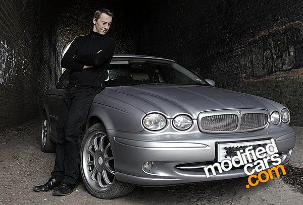 Jaguar X-Type 3.0