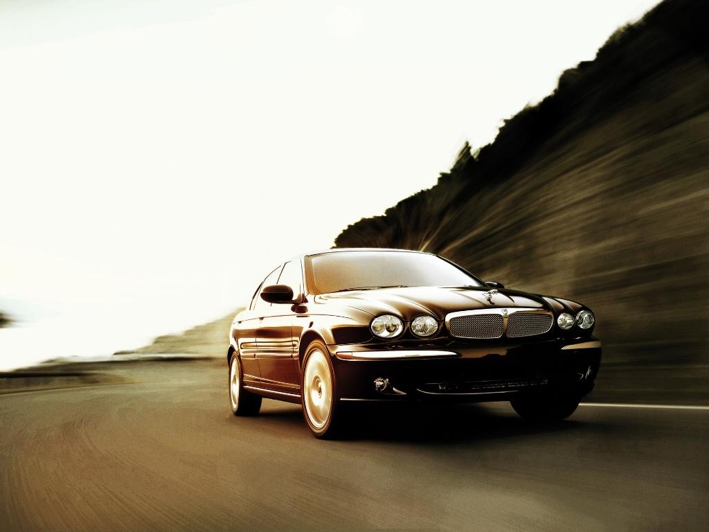 Jaguar X-Type 3.0 Exec