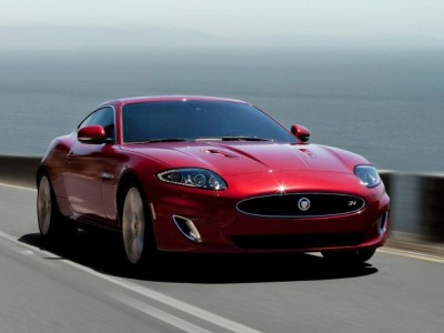 Jaguar XF 5.0 Premium Luxury