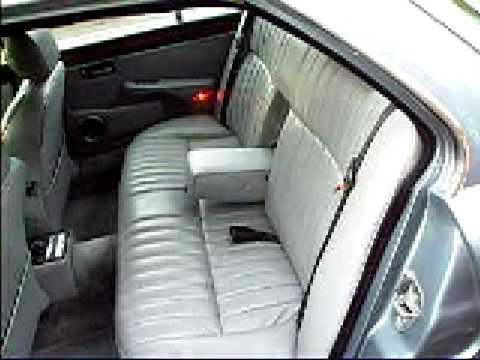 Jaguar XJ Sovereign V12