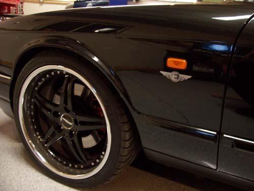 Jaguar XJ XJ8