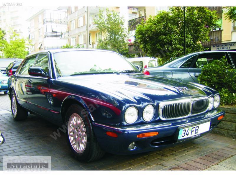Jaguar XJ8 4.2