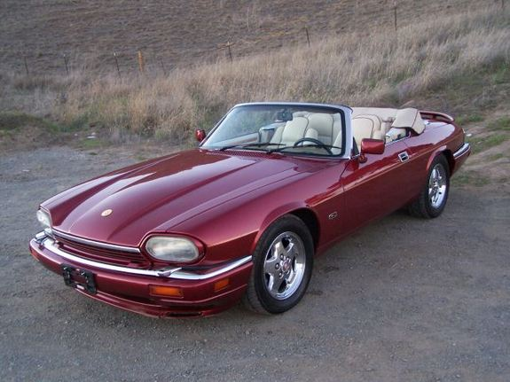 Jaguar XJS Estate
